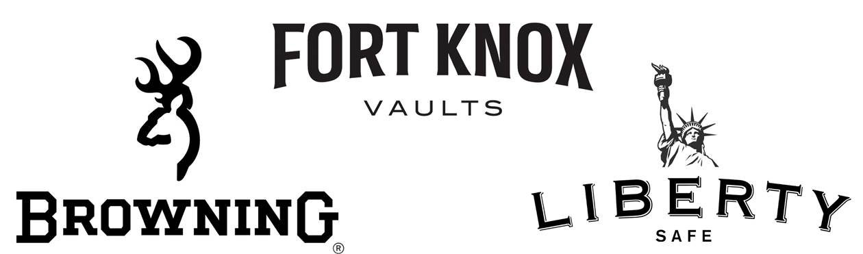 Fort Knox Browning Liberty Logos
