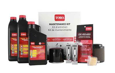 TORO V-Twin Maintenance Kit