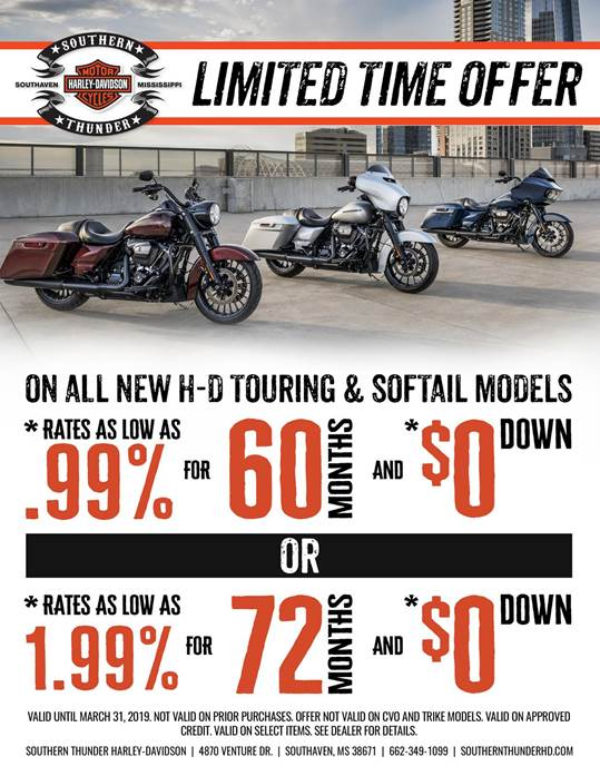 STHD_HD_Touring_Models_Promo_flyer