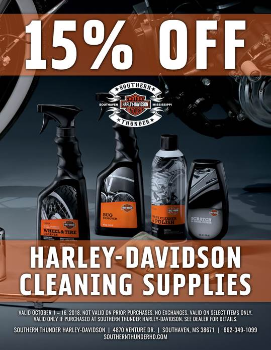 STHD_Oct_Parts_Promo_Cleaning_flyer