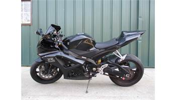 2008 FOR SALE 2008 SUZUKI GSXR 1000 WITH LOW MILES