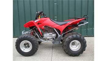 2008 FOR SALE 2008 TRX 250EX. WITH FMF EXHAUST