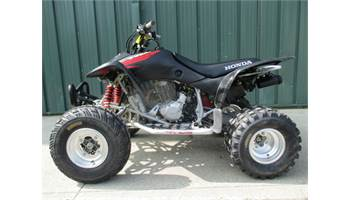 2007 FOR 2007 HONDA TRX 400EX WITH REVERSE