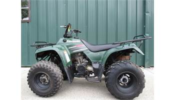 2008 FOR SALE 2008 KAWASAKI BAYOU 250. ELECTRIC START AND REVERSE
