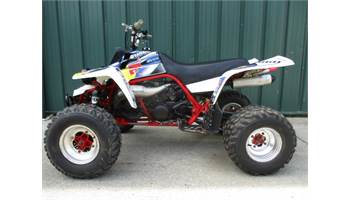 2001 FOR SALE 2001 YAMAHA BANSHEE. COMPLETE TOP END REBUILT WITH CYLINDER