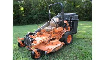"2013 FOR SALE 2016 SCAG 61"" 31HP TURF TIGER ZERO TURN MOWER"