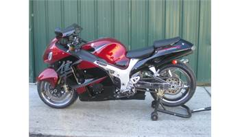 2006 GSXR 1300R HAYABUSA SERVICED AND SAFETY CHECKED CLEAN TURN KEY MANY EXTRAS