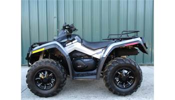 2011 OUTLANDER 650 XT-P 4X4 WITH MANY EXTRAS INCLUDING A WINCH VERY CLEAN TURN KEY MUST SEE