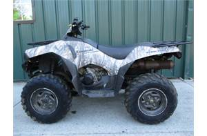 BRUTEFORCE 750 4X4 NICE POWERFUL MACHINE! COMES WITH A WINCH, FULL SKID PLATES, AND NEW TIRE & RIM K