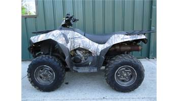2006 BRUTEFORCE 750 4X4 NICE POWERFUL MACHINE! COMES WITH A WINCH, FULL SKID PLATES, AND NEW TIRE & RIM K