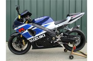 GSXR 1000 WITH EXTRAS TURN KEY MUST SEE PRICED TO SELL FAST