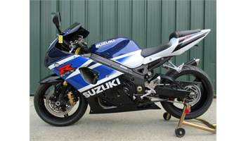 2003 GSXR 1000 WITH EXTRAS TURN KEY MUST SEE PRICED TO SELL FAST