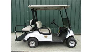 2007 DRIVE G29A (GAS) GOLF CART CUSTOM BUILT MANY EXTRAS.