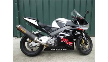 2002 CBR 954RR VERY CLEAN MANY EXTRAS. COME SEE.