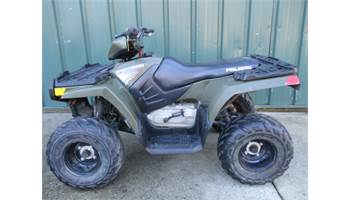 2011 2011 POLARIS SPORTSMAN 90 NICE CLEAN YOUTHS QUAD