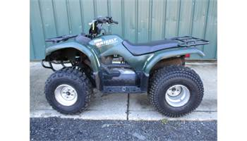 2004 YAMAHA GRIZZLY 125 NICE CLEAN QUAD