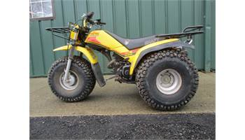 1985 FOR SALE YAMAHA 200 E 3 WHEELER WITH REVERSE