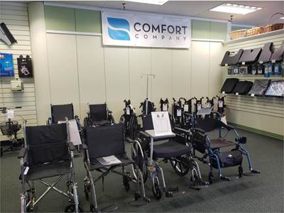 Manual Wheelchairs and Transport Wheelchairs