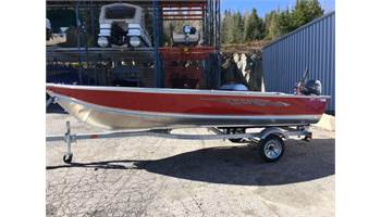 "2019 WC-16-15"" /Yamaha 25 elec/manual/Shoreland'r Bunk Trailer"