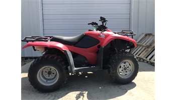2012 FOURTRAX RANCHER 4X4