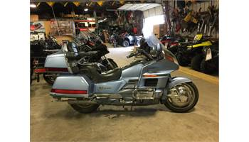 1990 Gold Wing 1500