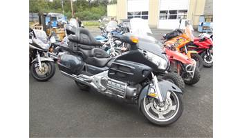 2005 Goldwing 1800