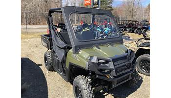 2019 RANGER® 570 Full-Size - Sage Green