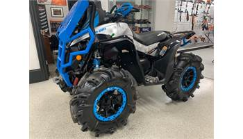 2017 RENEGADE 1000 X MR
