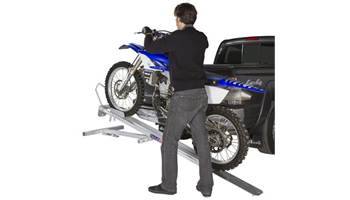 2014 HITCH MOUNT MOTORCYCLE CARRIER