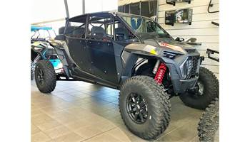 2019 RZR XP TURBO S VELOCITY - Price Includes Rebate