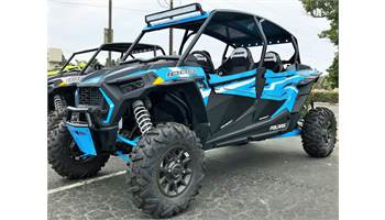 2019 RZR XP 4 1000 Price Includes Rebate