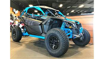 2019 MAVERICK X3 XRC ROCK CRAWLER