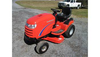 "2008 Broadmoor 18 hp Briggs & Stratton with 38"" Deck"