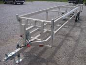 10-025 Float Boat Trailer