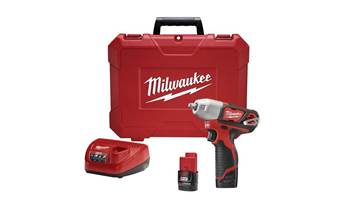 "2463-22 M12™ 3/8"" Impact Wrench Kit"