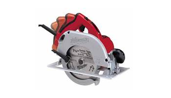 "6390-21 TILT-LOK™ 7-1/4"" Circular Saw with Case"
