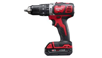 "2607-22CT M18™ Compact 1/2"" Hammer Drill/Driver Kit"