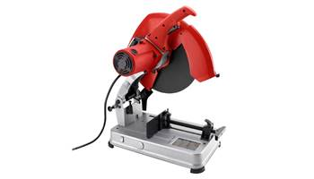 "6177-20 14"" Abrasive Cut-Off Machine"
