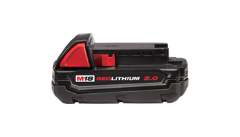 48-11-1820 M18™ REDLITHIUM™ CP2.0 Battery Pack