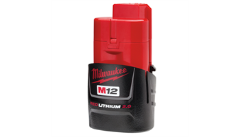 48-11-2420 M12™ REDLITHIUM™ CP2.0 Battery Pack