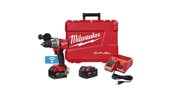 "2805-22 M18 FUEL™ 1/2"" Drill/Driver w/ ONE-KEY™ Kit"