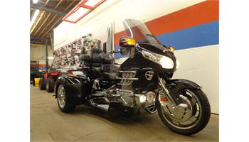 2008 GL1800 Goldwing Trike