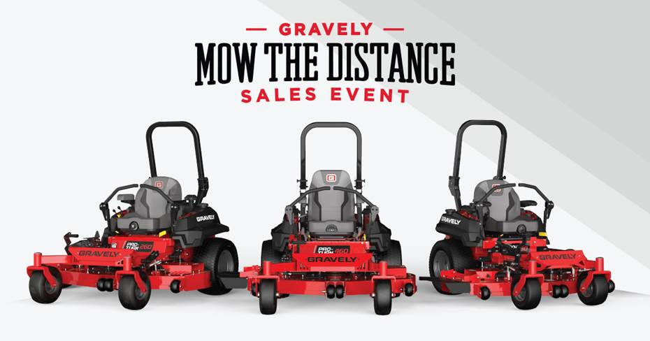 DC Gravely Image