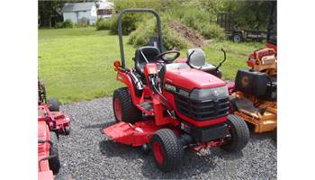 BX2200 Sub Compact Diesel Tractor