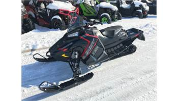 2019 800 INDY XC 129 ES DEMO SLED SALE
