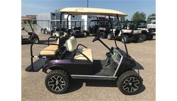 2003 DS GAS GOLF CART 4 PASS LIFT