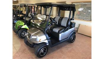 2018 ONWARD 2P GAS GOLF CART