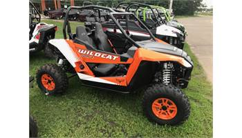 2018 WC SPORT XT EPS ORANGE