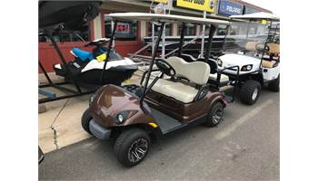 2014 DRIVE GAS GOLF CART