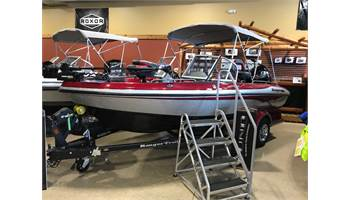 2019 1850 MS FISHING BOAT